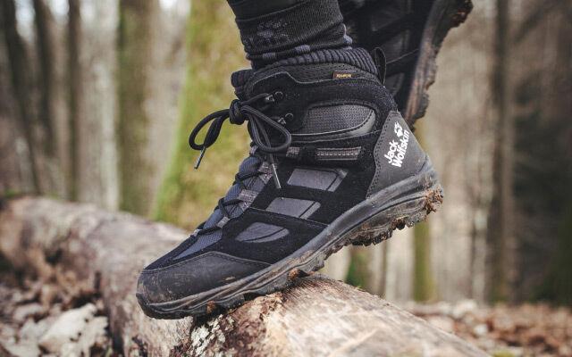 Women Hiking shoes