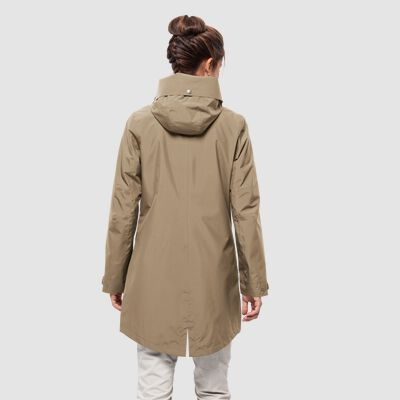 MONTEREY COAT WOMEN