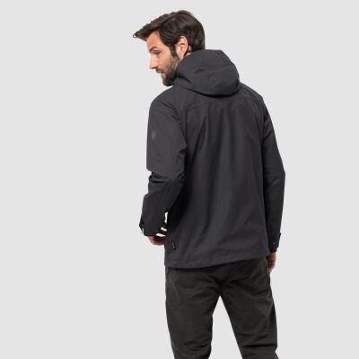 BRIDGEWATER JACKET M