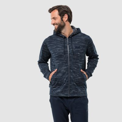 OCEANSIDE HOODED JKT MEN