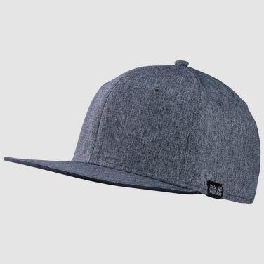 BARREL CAP