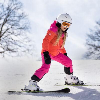 Ski Trip Outfit Girls
