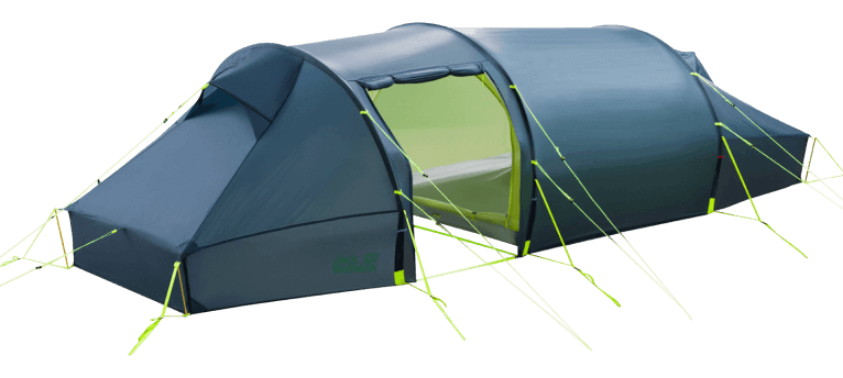 Tunnel tent